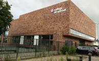 College 'de Opmaat' te Hilversum